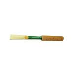 EOMS Emerald Oboe Reed, Medium Soft
