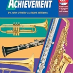 Accent on Achievement Bk. 1 Bassoon