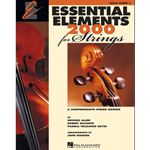 Essential Elements for Strings Bk. 1 Cello