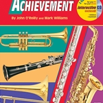 Accent on Achievement Bk. 1 Alto Sax