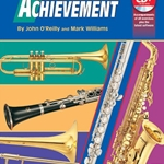 Accent on Achievement Bk. 1 Clarinet
