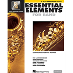 Essential Elements Bk. 1 Alto Sax