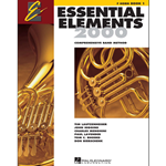 Essential Elements Bk. 1 F Horn