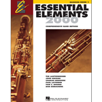 Essential Elements Bk. 1 Bassoon