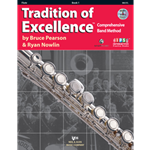 Tradition of Excellence Bk. 1 Flute