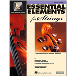 Essential Elements for Strings Bk. 2 Cello