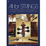 All for Strings Bk. 2 Cello