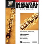 Essential Elements Bk. 2 Oboe