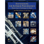 Foundations For Superior Performance, Baritone Saxophone