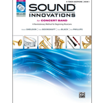 Sound Innovations Bk. 1 Tenor Sax