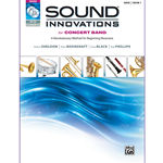 Sound Innovations Bk. 1 Oboe