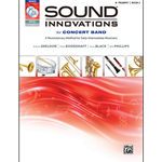 Sound Innovations Bk. 2 Trumpet