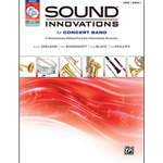 Sound Innovations Bk. 2 Oboe