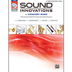 Sound Innovations Bk. 2 Tenor Sax